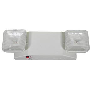Dual Head Emergency Light JEU1