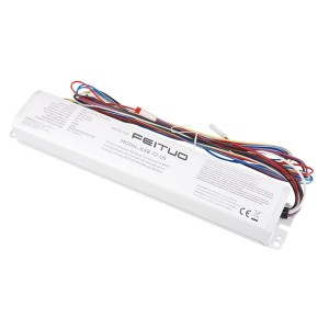 Emergency LED Driver(Battery pack):JLEB-72-US