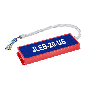 Emergency LED Driver (batteri): JLEB-20-US
