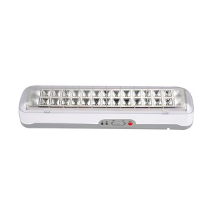 Rechargeable LED emergency light LE219S